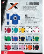 XJ5: Midweight House League Jersey