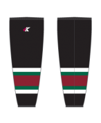 SUBLIMATED HOCKEY SOCK
