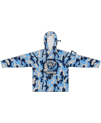 SUBLIMATED HOODY