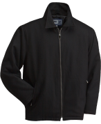 EXECUTIVE FULL MELTON TEAM JACKET