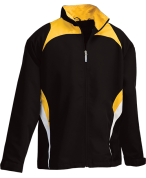 CONTENDER WARM-UP JACKET ADULT