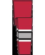 BUFFALO – 3RD SOCKS (CUSTOM)