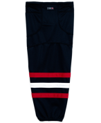 K3G SOCK CHICAGO BLACK