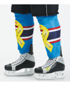 SUBLIMATED HOCKEY SOCK 6100