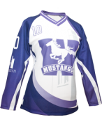 SUBLIMATED LADIES HOCKEY K3G