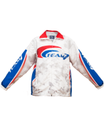 SUBLIMATED WARM-UP JACKET