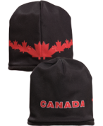 SUBLIMATED POWER TOQUE
