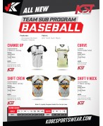 Sub Baseball: Team Sub Baseball Program