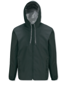 ELEMENT RAIN JACKET ADULT