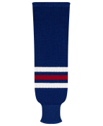 NY RANGERS AWAY SOCKS