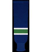 VANCOUVER BLUE VINT AWAY SOCKS