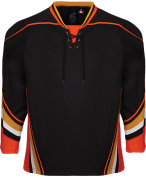 ANAHEIM AWAY – K3G GOALIE