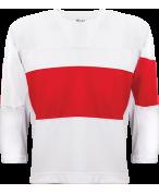 K3G TEAM CANADA WHITE – GOALIE (MADE TO ORDER)