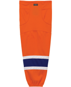 K3G SOCK EDMONTON ORANGE