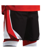 SUBLIMATED HOCKEY PANTSHELL